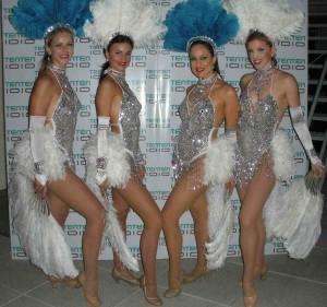 silver-girls